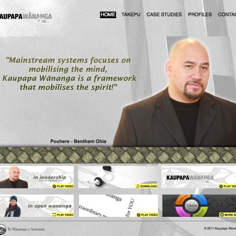 Kaupapa_Wananga_-_Home