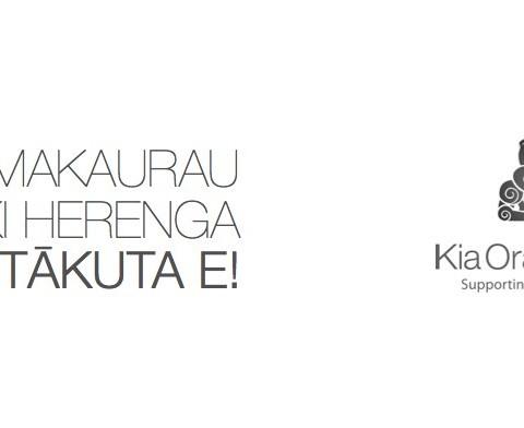 Kiaora Hauora Web Banner