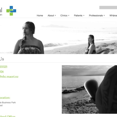 NHC_Contact Page