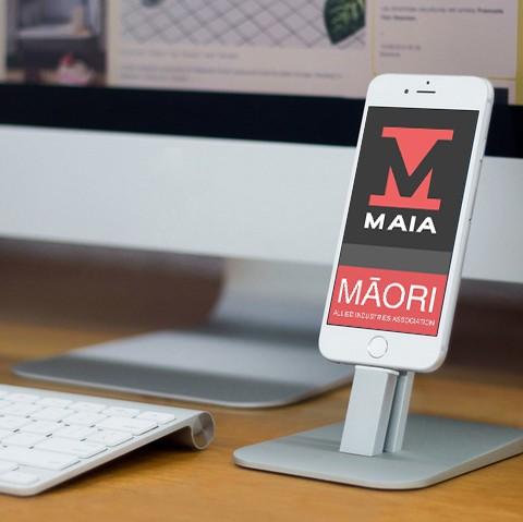 Maia_phone